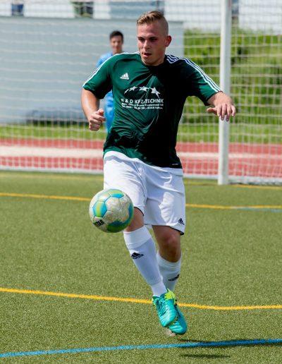 Sportfotografie - Ronny Weiß